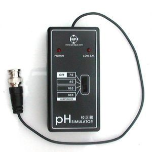 UP pH 교정기 [pH SIMULATOR D-809]