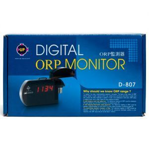 UP DIGITAL ORP MONITOR [D-807 / ORP 측정기]