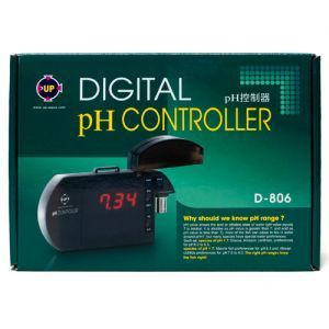 UP DIGITAL pH CONTROLLER [D-806 /pH 컨트롤러]